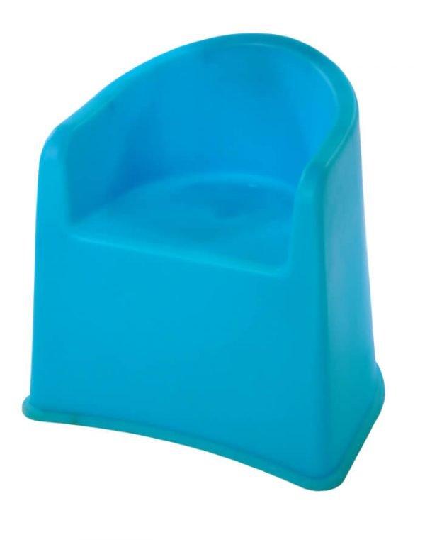 כיסא ילדים טאי טאי כחול