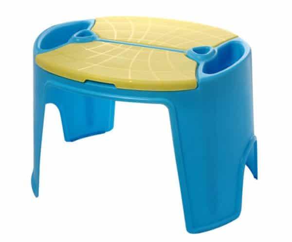 שולחן ילדים טאי טאי כחול