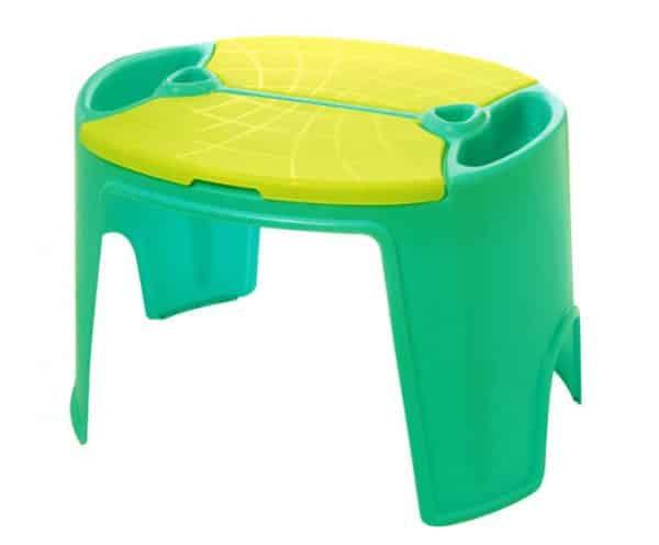 שולחן ילדים טאי טאי ירוק