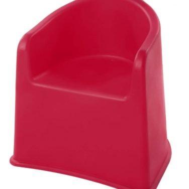 כיסא ילדים טאי טאי ורוד