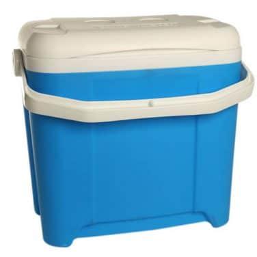 צידנית דגם חרמון 26 ליטר, צבע כחול