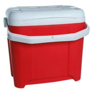 צידנית דגם חרמון 26 ליטר, צבע אדום