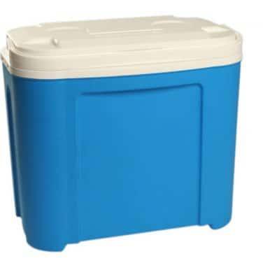 צידנית דגם תבור 10 ליטר, צבע כחול