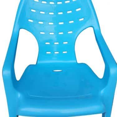 כיסא בריכה נטע תכלת